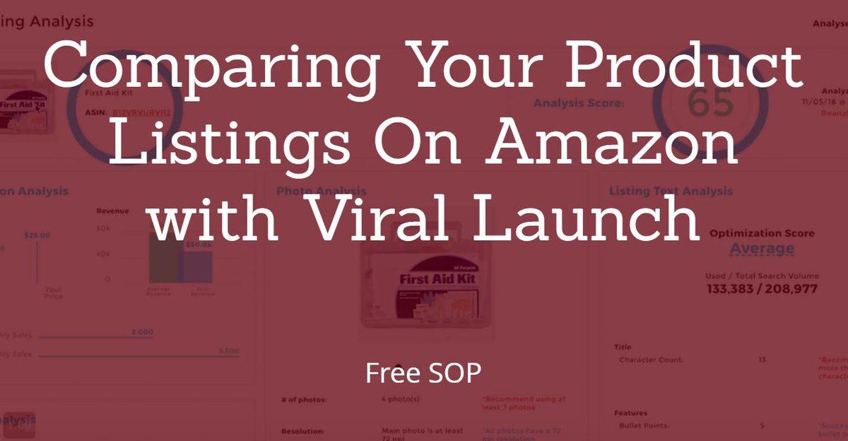 viral launch app