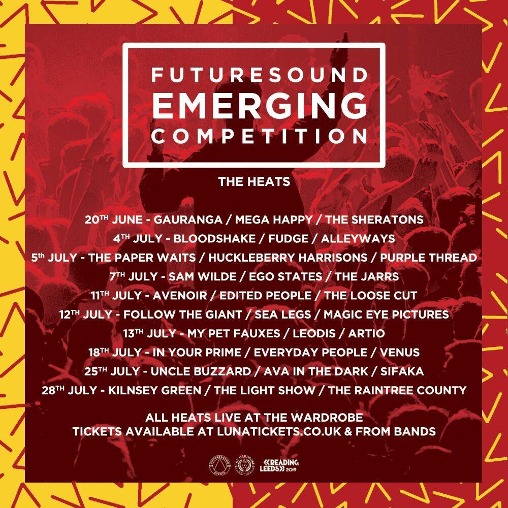 0a8f74779 Reading & Leeds Fest (@OfficialRandL)   Twitter