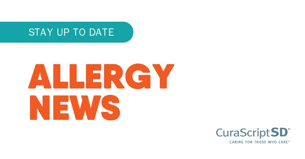 #AllergyNews: study shows #redmeatallergy may come from tick saliva https://t.co/CZdNvqEYBO #CuraScriptSD #communitybased https://t.co/Z97iuJxIql