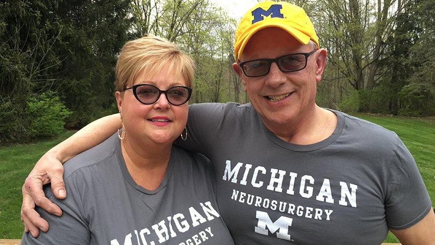 Umich online dating