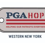 Image for the Tweet beginning: Tonight begins our @pgahope (Helping