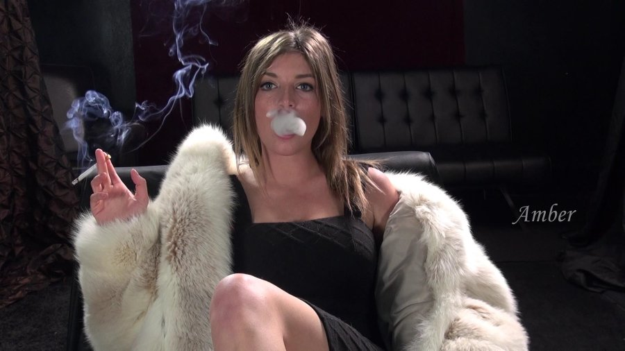 Eva Angelina Smoking Fetish