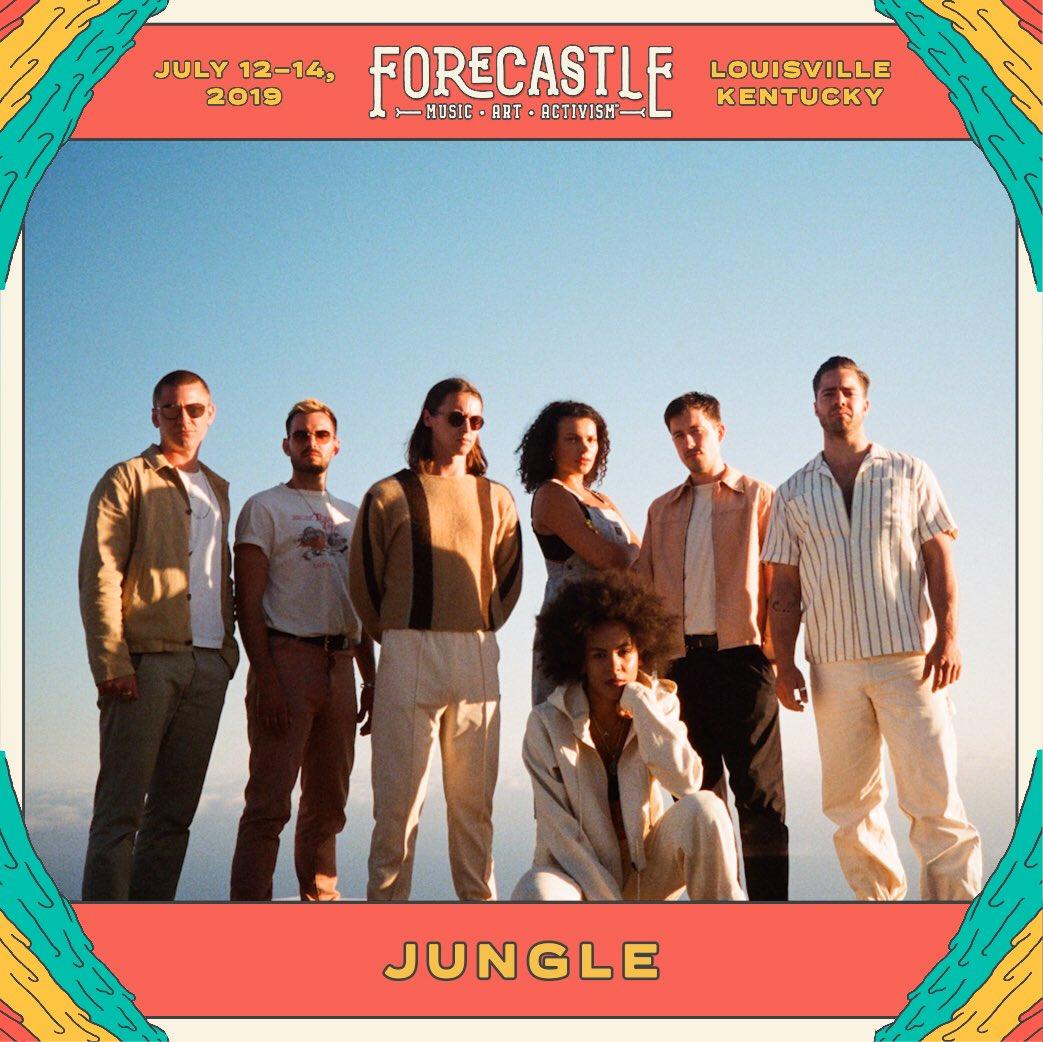 Jungle (@jungle4eva) | Twitter