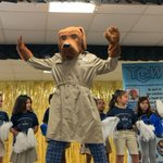 Image for the Tweet beginning: Our Mcgruff the Crime Dog