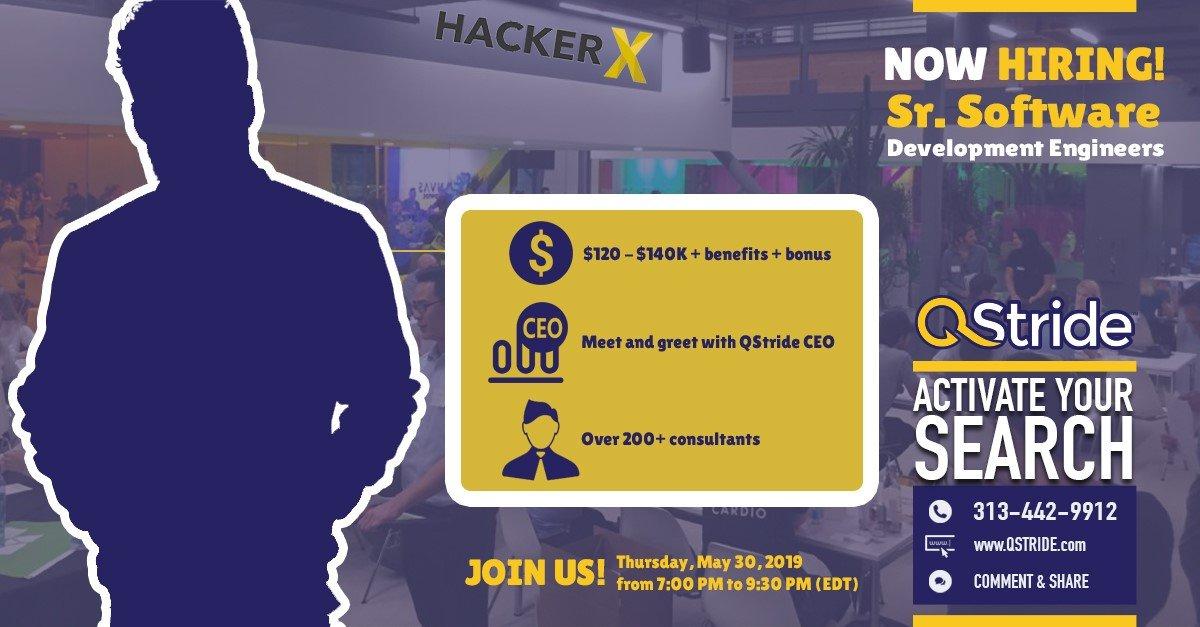 الوسم #hackerx على تويتر