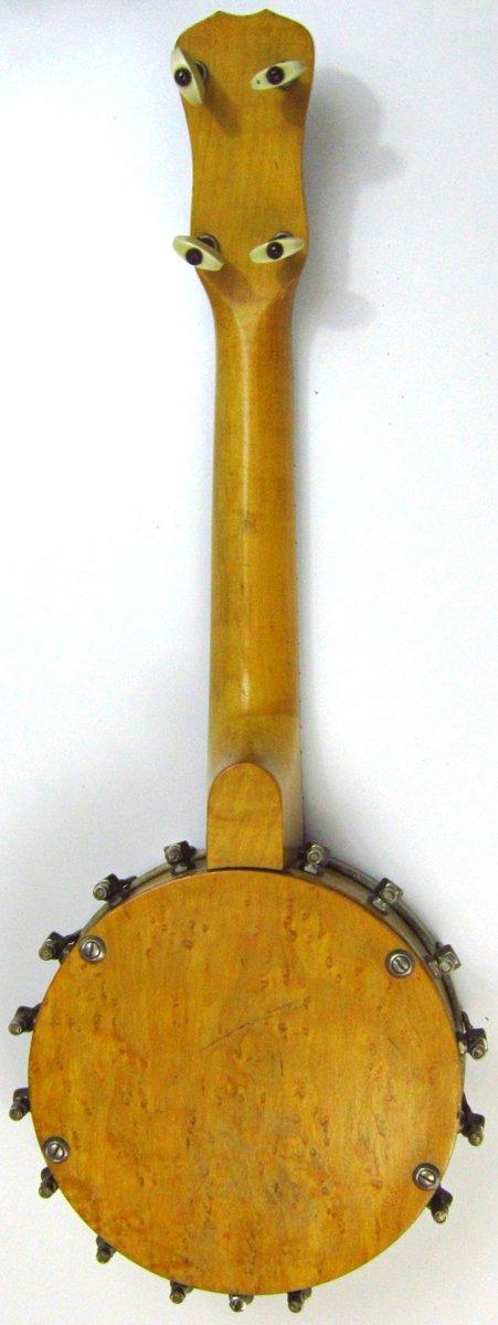 Slingerland Montgomery ward 16 bracket banjolele banjo ukulele