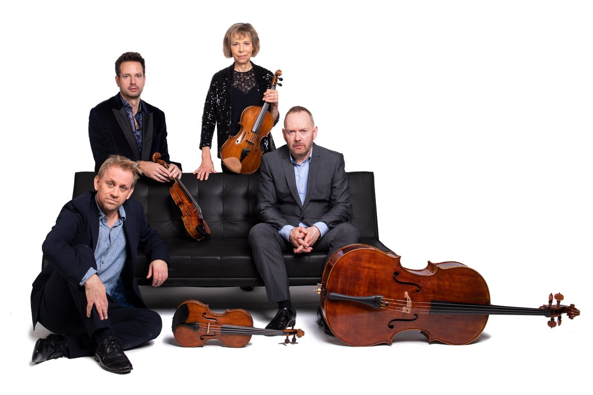Edinburgh Quartet (@EdinQuartet) | Twitter