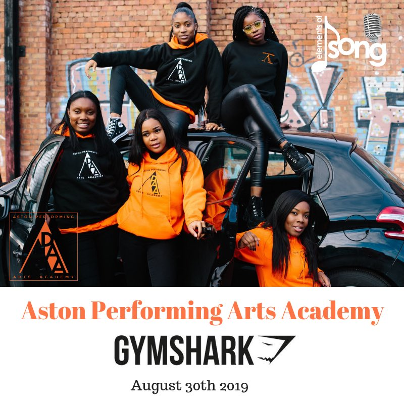 3e44c762adb489 @AstonPAA are performing for @Gymshark at their summer party!!! Its gonna  be a shut down!! Fully Fully G A S S E D!!pic.twitter.com/z8iujnGget