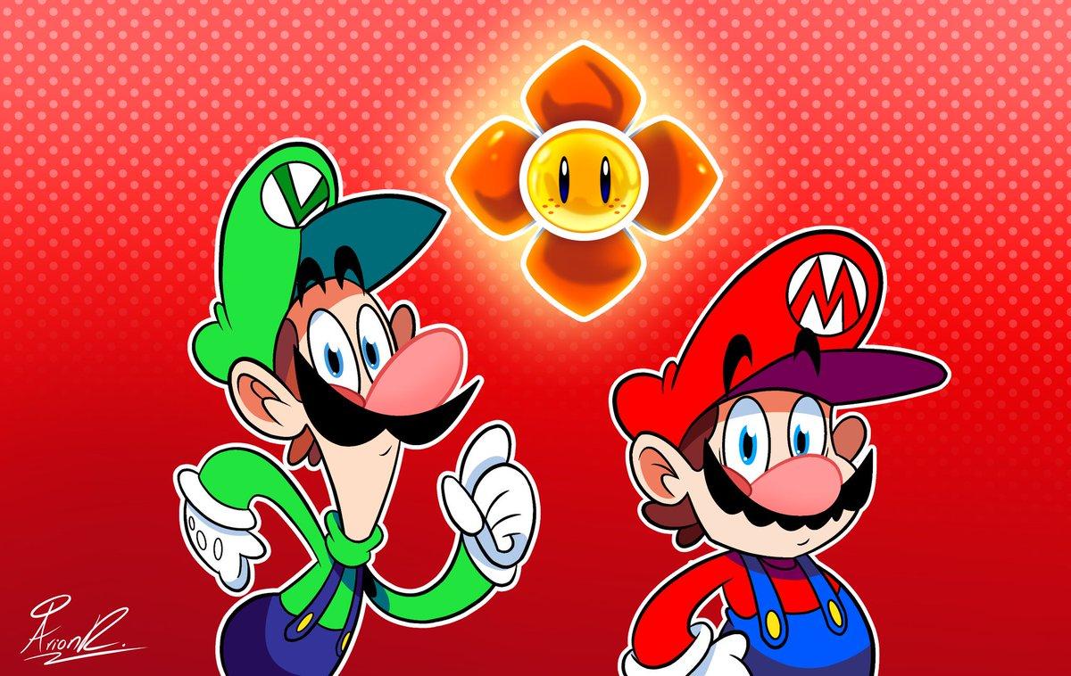 Super Mario Havoc! - A Mario Webcomic (@HavocMario) | Twitter