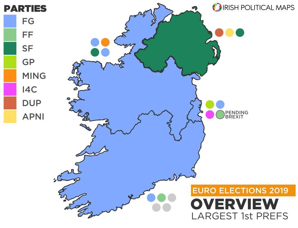 Map Of North And South Ireland.Irish Political Maps Irishpolmaps Twitter