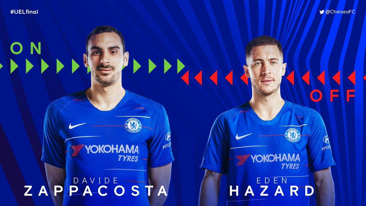5f990ebce Chelsea FC ( ChelseaFC)