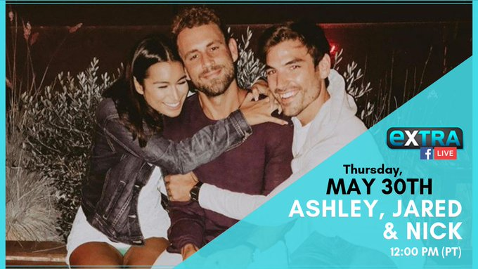 Nick Viall - Bachelor 21 - FAN Forum - Discussion #27 - Page 57 D7xHpB9UEAAAomz
