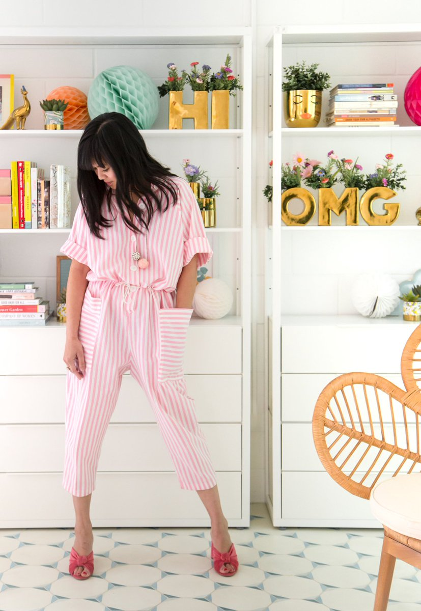 Read how @ohjoy finds all her favorite vintage styles on Pinterest. https://ohjoy.blogs.com/my_weblog/2019/05/vintage-pinterest.html…
