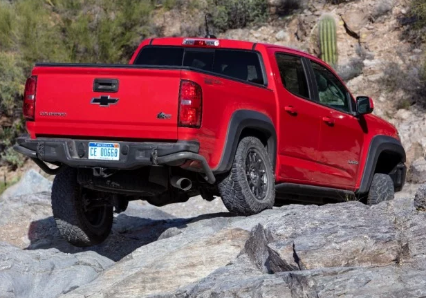 gulf coast chevrolet buick gmc on twitter get all the details on the upcoming 2020 chevy colorado https t co 8tnibk6ahu twitter
