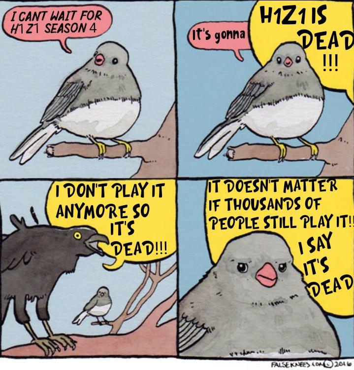 H1Z1 on Twitter: