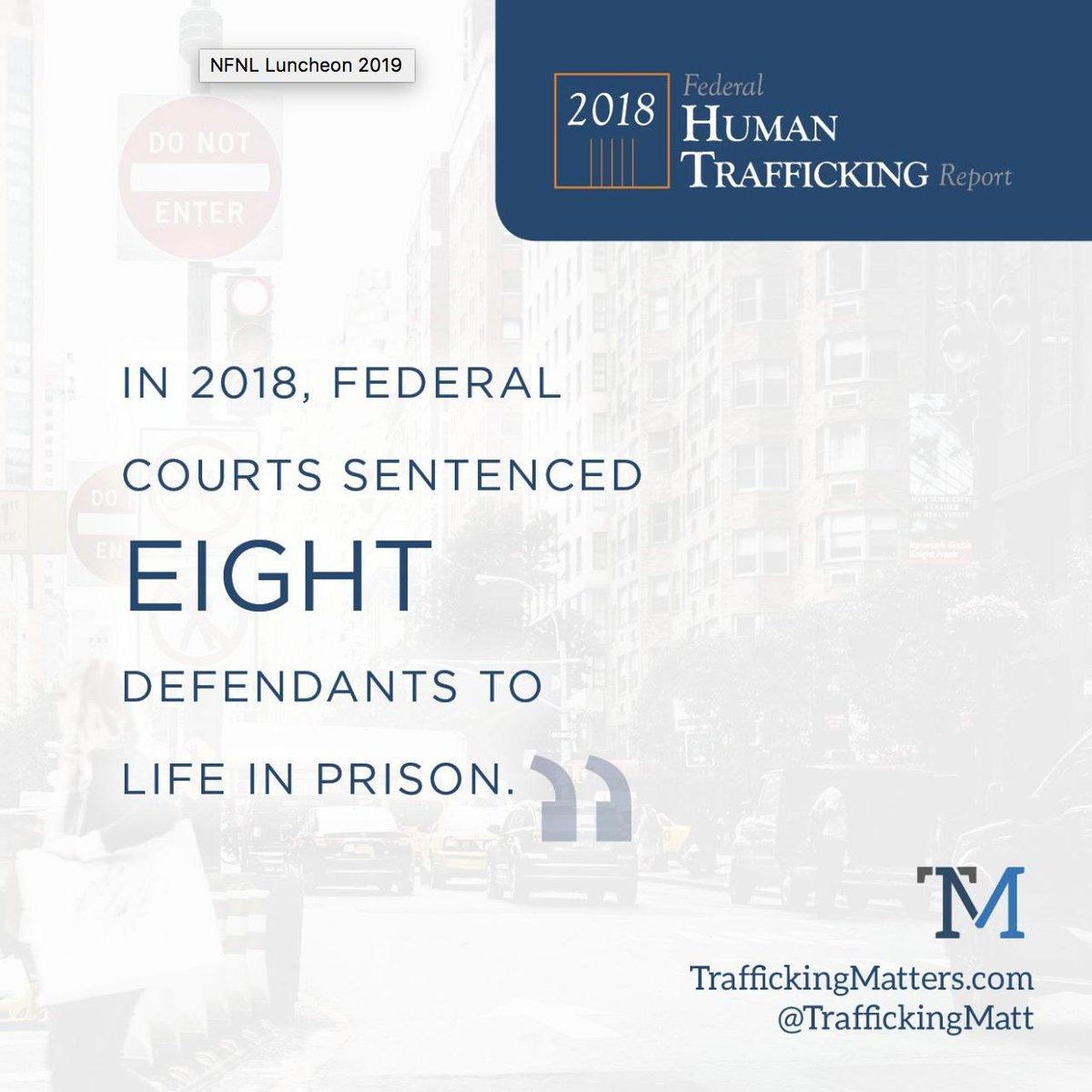 traffickingmatters hashtag on Twitter