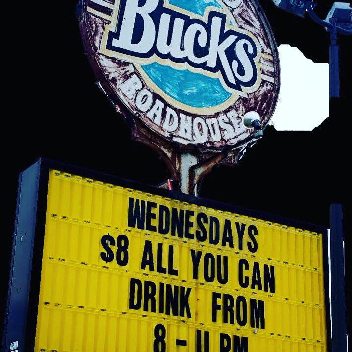Borrowed Bucks Roadhouse - Fargo, ND