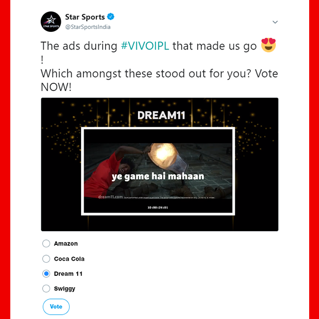 Dream11 Game Changers (@D11GameChangers) | Twitter