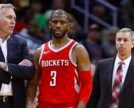 火箭大甩賣被曝光後,T-Mac一番話點評這一系列的操作,直言他才是最該走的人!-Haters-黑特籃球NBA新聞影音圖片分享社區