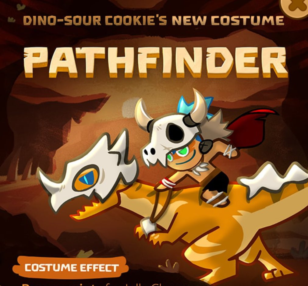 Cookie Run Updates! 🦉 on Twitter: