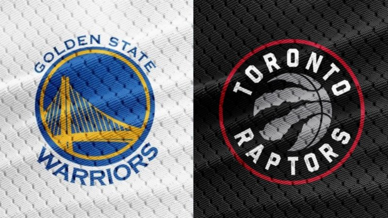 【NBA直播】2019.6.6 09:00-總冠軍賽G3 勇士VS暴龍 Golden State Warriors vs Toronto Raptors G3 LIVE