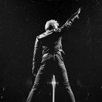 Image for the Tweet beginning: Bon Jovi llega a Madrid