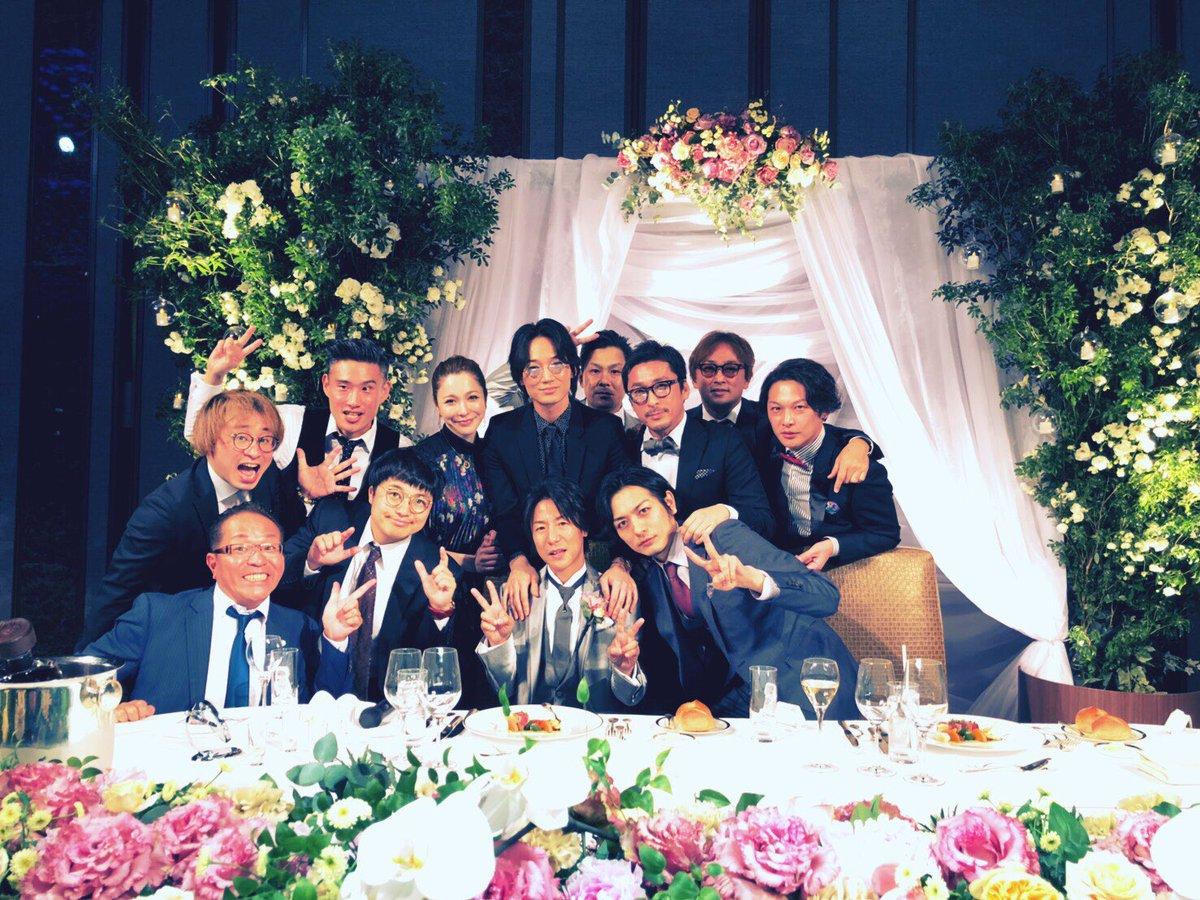 リナ 結婚 藤井
