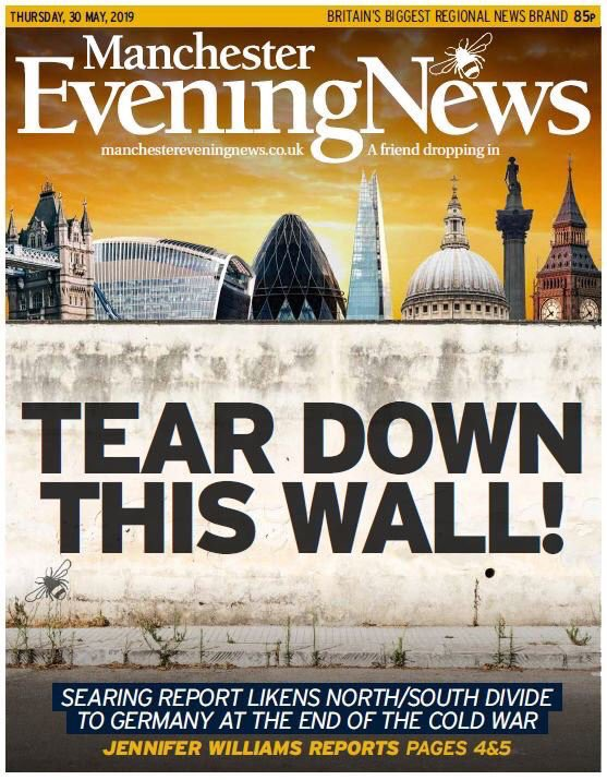 Our front page today.
