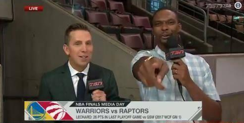 Bosh公開喊話勇士,表示他們絕對完成不了三連冠,只因為當年熱火也沒有達到!-Haters-黑特籃球NBA新聞影音圖片分享社區