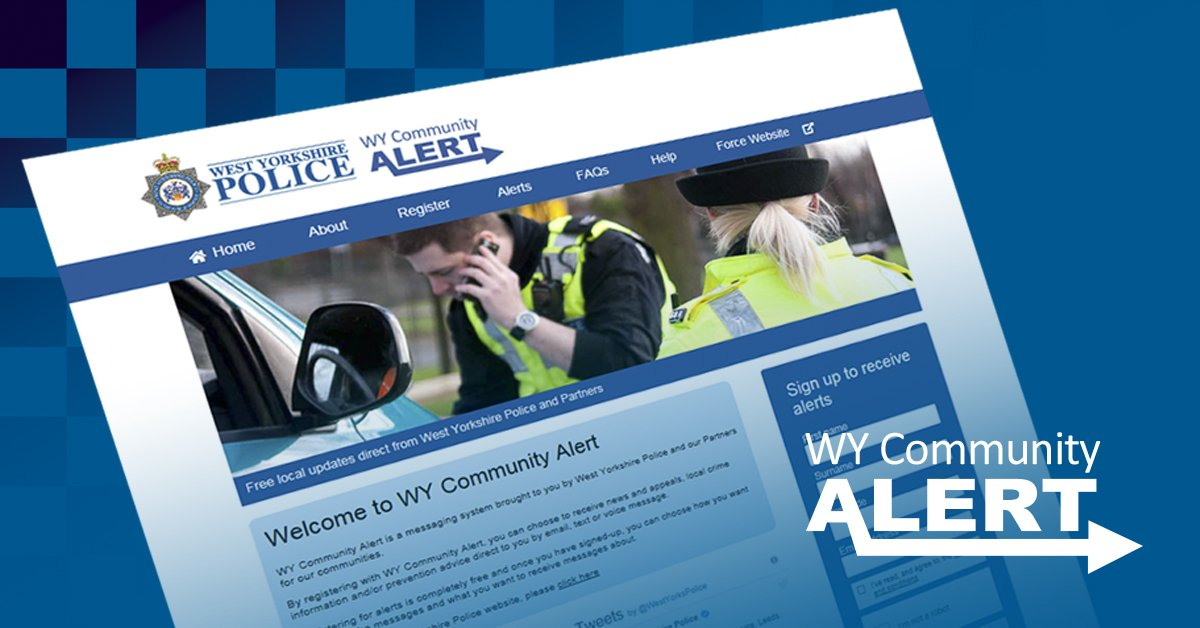 Stickers, Decals & Iron-ons wy West Yorkshire Police Stickers Accessories, Parts & Display