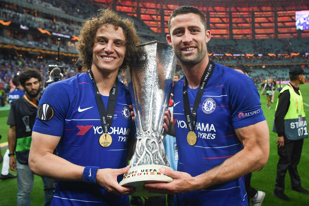567ff6b9320 Chelsea FC ( ChelseaFC)