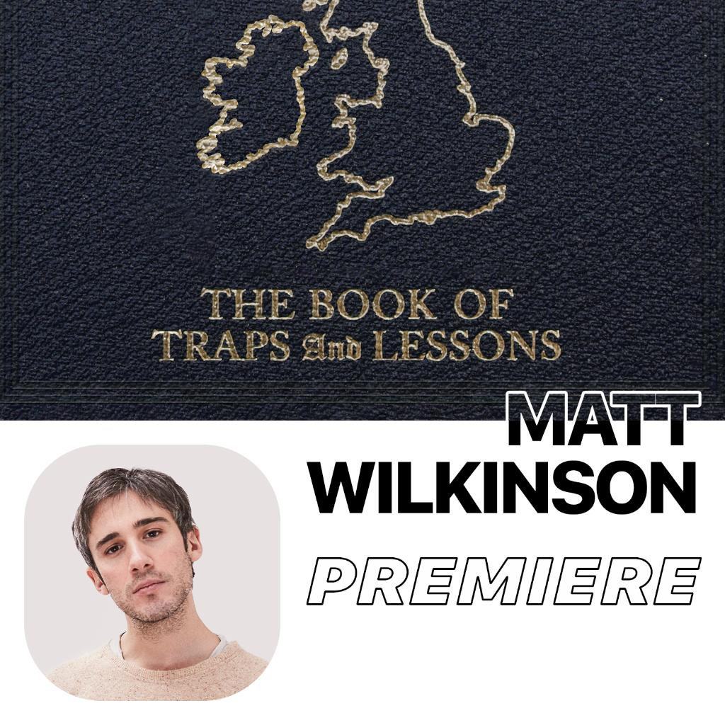 13bafaf6741 katetempest's 'The Books of Traps and Lessons' is out June 14th. @w1lko has  the first play of #HolyElixir off the album.
