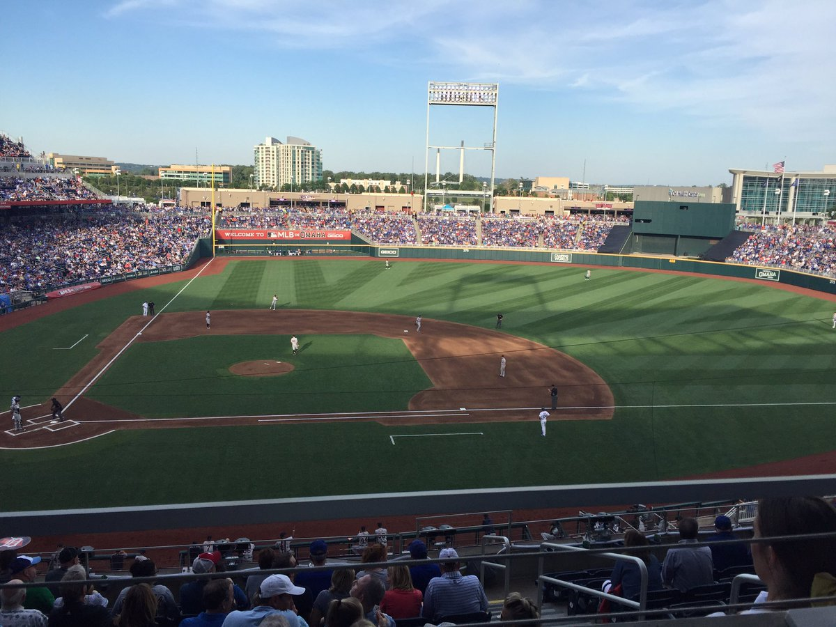 Major League Baseball In Omaha Neb Blowout Cards Forums