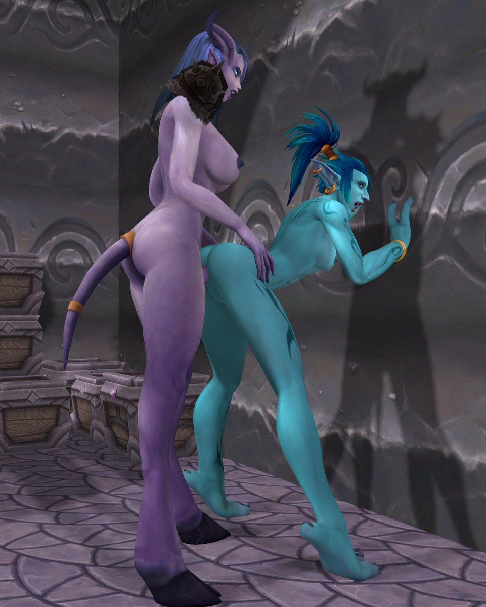 Warcraft shikron