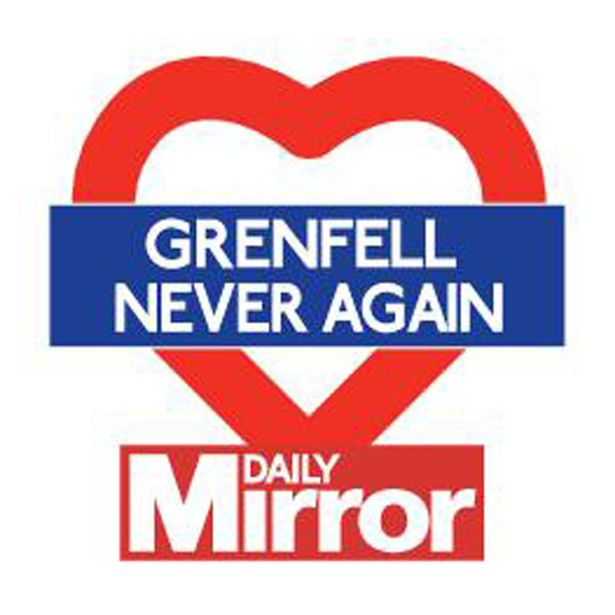 Two years on from Grenfell we are launching a petition to finally force action on 5 life-or-death demands #GrenfellNeverAgain   https://www.mirror.co.uk/news/politics/two-years-after-grenfell-60000-16514971…