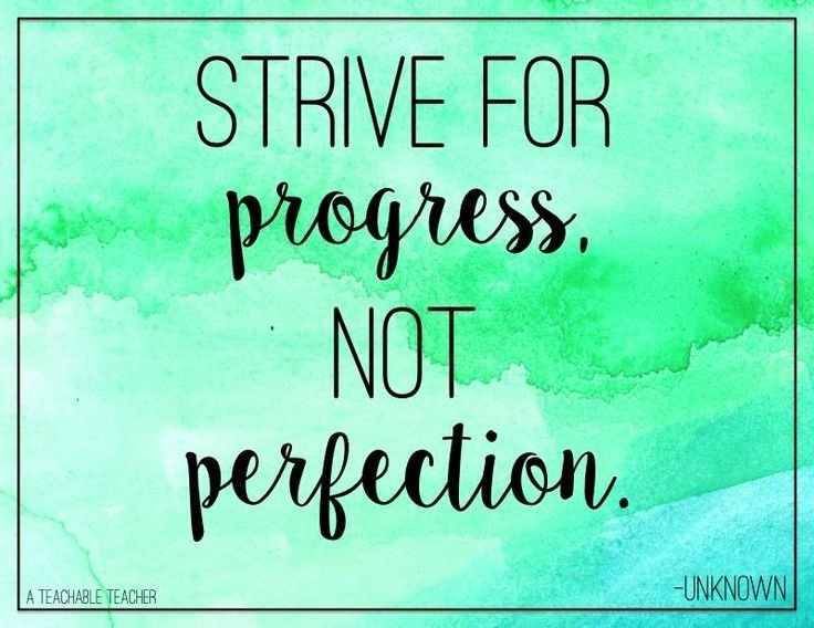 👇 Progress creates momentum and happiness!   #Education #Learning #Quote