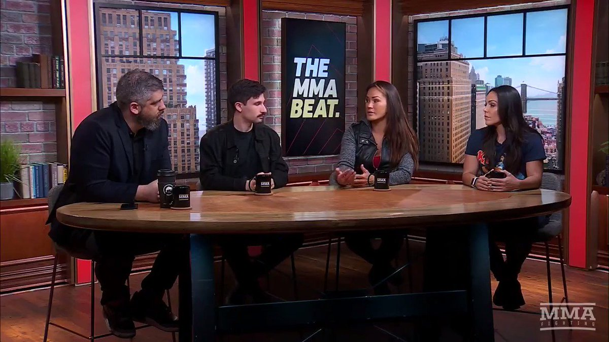 What's on the line when Chael Sonnen steps in the cage to face Lyoto Machida at #Bellator222? #theMMABeat panel discusses  Watch full episode: https://youtu.be/VV1OSbep57Q
