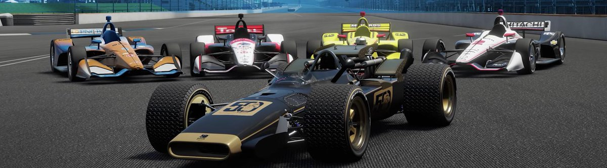 .@IndyCar is poised to step up its involvement in video games/esports in the coming months, as it's working internally to set up a new strategy for the space, per CEO Mark Miles.  ➖ IndyCar has been relatively unengaged in this space for a while, but it wants to now change that.