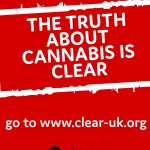 Image for the Tweet beginning: Join the CLEAR campaign for