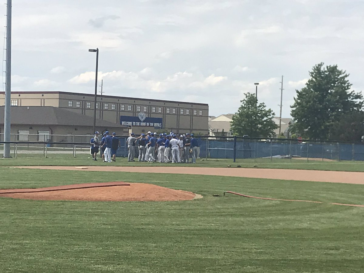 History for HSE as @HSERoyalsBase prepares for their first trip to the State Finals. Head coach Jeremy Sassanella joins us at 6P, more in the Sports Xtra Spotlight after the NBA Finals - tonight on @rtv6 ⚾️