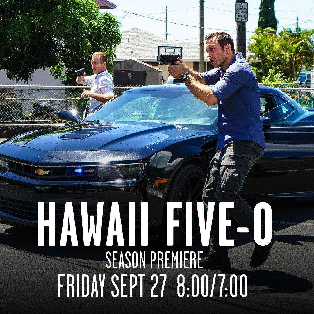 Hawaii Five-0 (@HawaiiFive0CBS)   Twitter