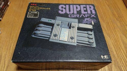 SuperGrafx on JumPic com