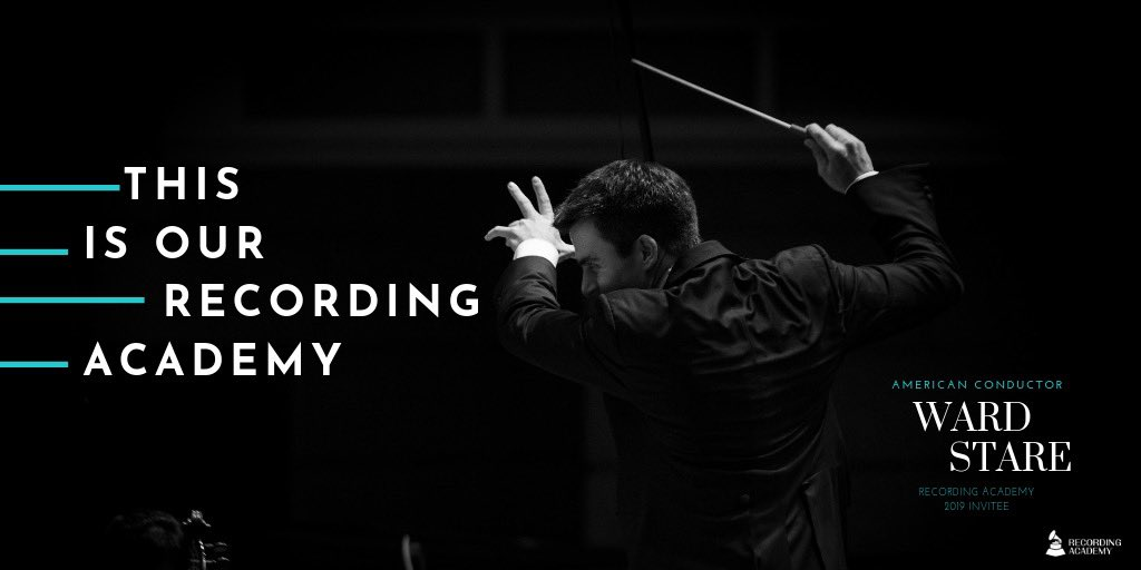 Thrilled and honored to officially join the @RecordingAcad as a voting member! Thanks to all for your support and looking forward to being a part of this amazing group of artists!!! #wearemusic #recordingartists #music<br>http://pic.twitter.com/CzU4U4U9aO
