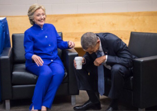 And then he said he met with the #PrinceOfWhales <br>http://pic.twitter.com/UhASqHgJTB