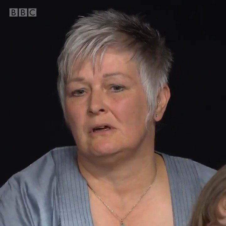 """""""If I said I had taken Class A drugs, I would not only lose my job but I would be struck off the register"""" This nurse talks about politicians and drug use. #bbcqt"""