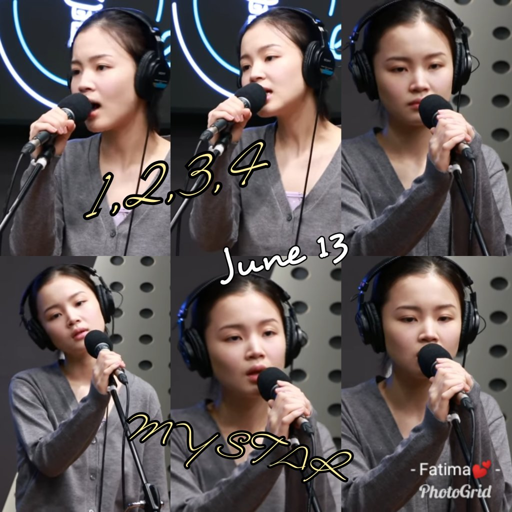 Hayi's performance yesterday at CoolFM  looks so sad. I know she's worried on how to promote No ONe without B.I it  must be so much pressure.  @YG_iKONIC @YG_iKONph @iKON_INTL #HANBINSTAYWITHUS #HANBIN #iKON #iKONICUniteForHanbin #HANBINDONTLEAVEiKON #LeeHiStayStrong<br>http://pic.twitter.com/cvLxibTsIy