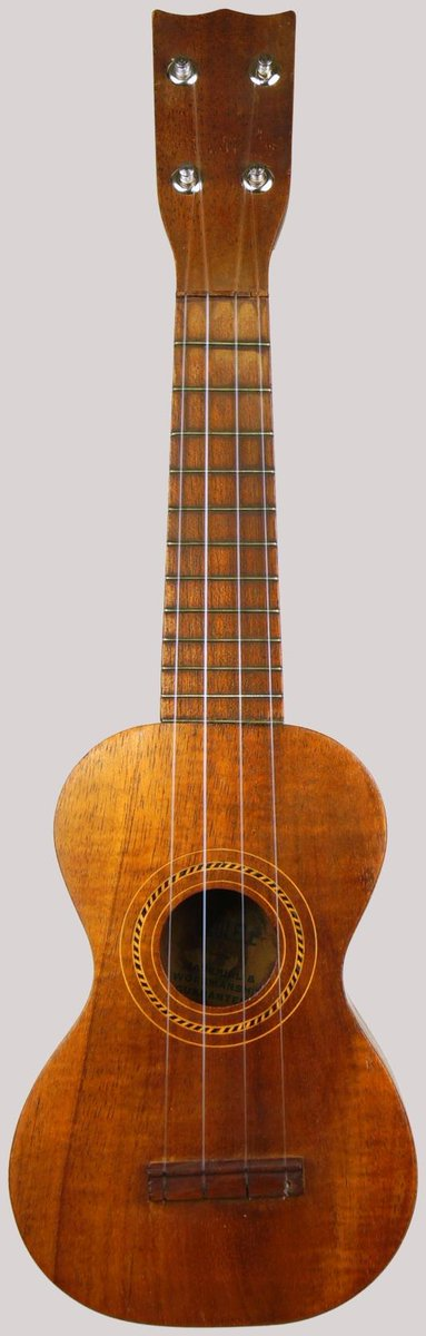 Genuine Koawood mainland made 1923 ukulele