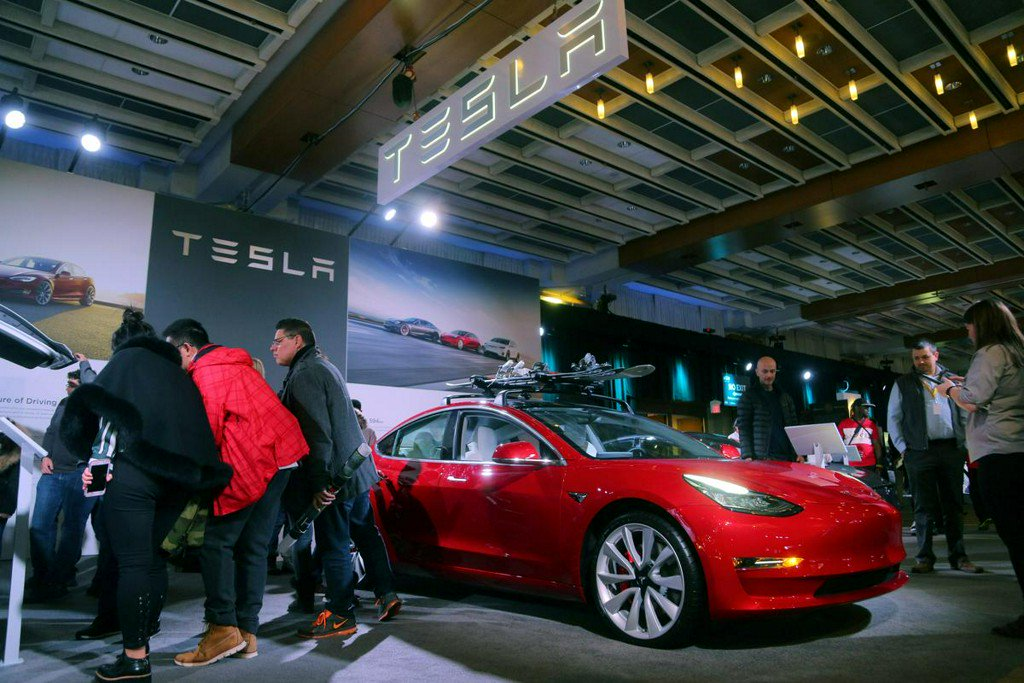 U.S. denies Tesla, GM, Uber 25% Chinese tariff relief http://www.reuters.com/article/us-usa-trade-china-tesla-idUSKCN1TE2AM?utm_campaign=trueAnthem%3A+Trending+Content&utm_content=5d02d20db1a3150001dd1f66&utm_medium=trueAnthem&utm_source=twitter…