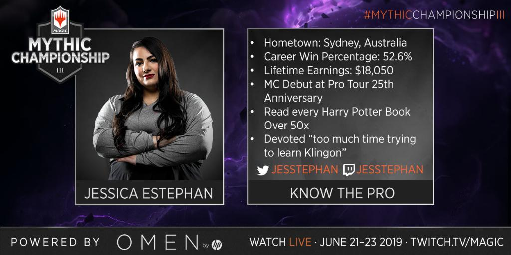 26990aea Know The Pro: @jesstephan Edition Looks like Jessica can give @PVDDR a run  for his money when it comes to Harry Potter trivia.