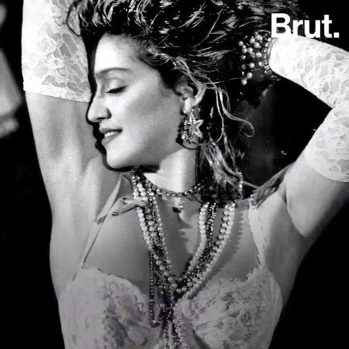 Il y a tellement de choses que nous pouvons tous faire. Cest sans doute la plus grande pop star vivante. À 60 ans, elle sort son 14e album, Madame X, avec lequel elle souhaite inspirer les gens à agir. Voici lhistoire de Madonna.